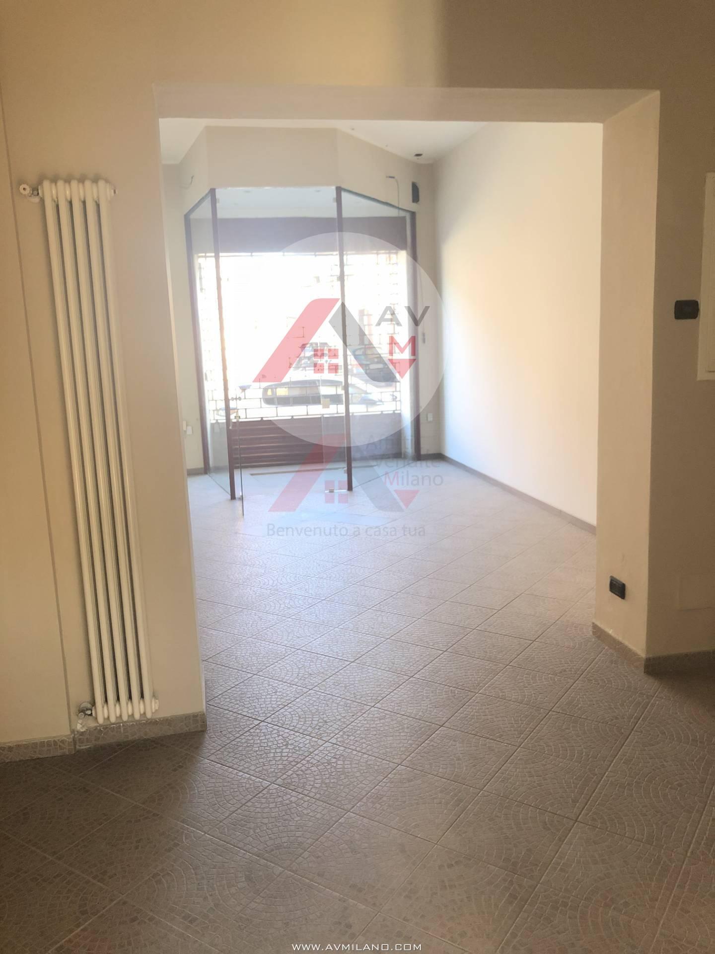 Negozio / Locale in vendita a Rosate, 9999 locali, prezzo € 70.000 | PortaleAgenzieImmobiliari.it
