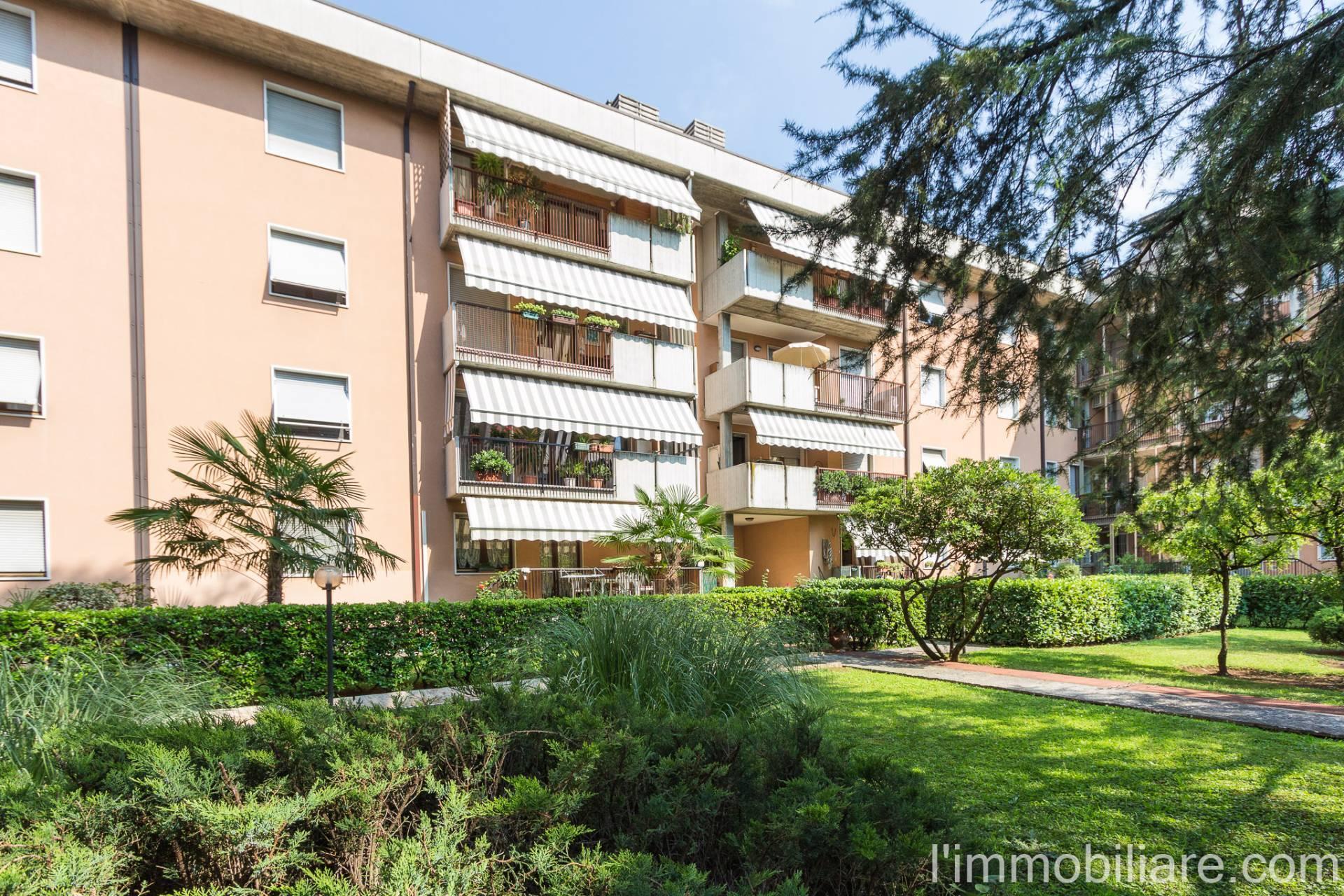 Appartamento in affitto a Verona, 5 locali, zona Località: PonteCrencano, prezzo € 850 | PortaleAgenzieImmobiliari.it