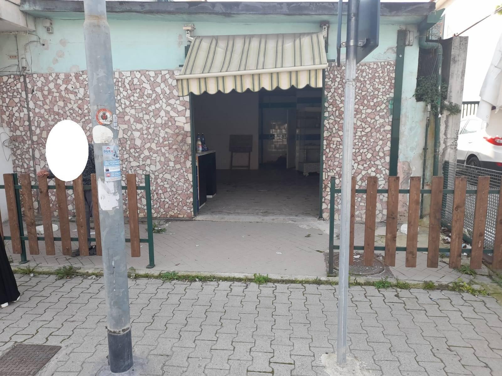 Negozio / Locale in affitto a Marano di Napoli, 9999 locali, zona Località: CastelloMonteleoneoBelvedere, prezzo € 350 | CambioCasa.it