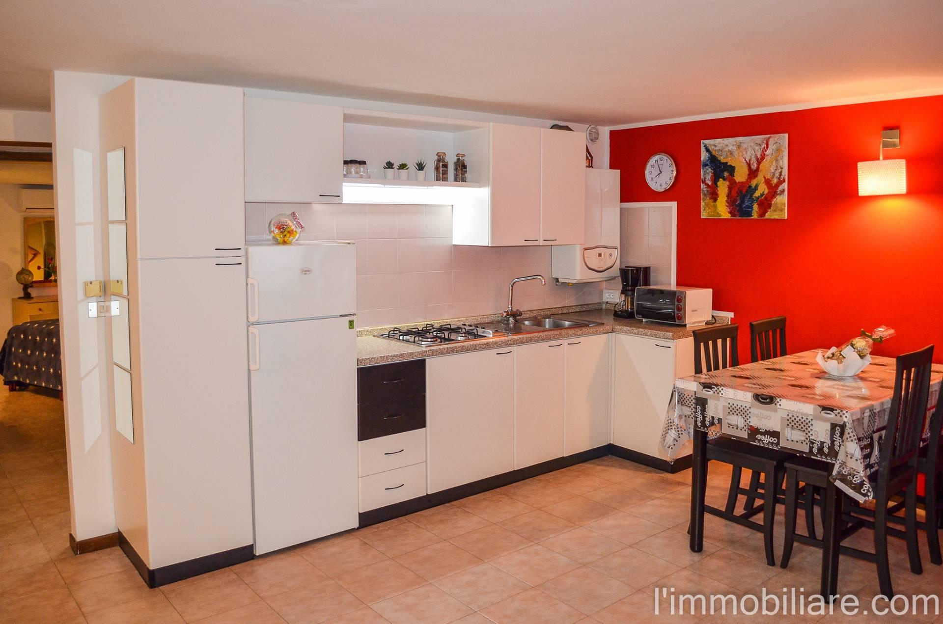 Appartamento in affitto a Verona, 2 locali, zona Quinzano - Pindemonte - Ponte Crencano - Valdonega - Avesa, prezzo € 900 | PortaleAgenzieImmobiliari.it