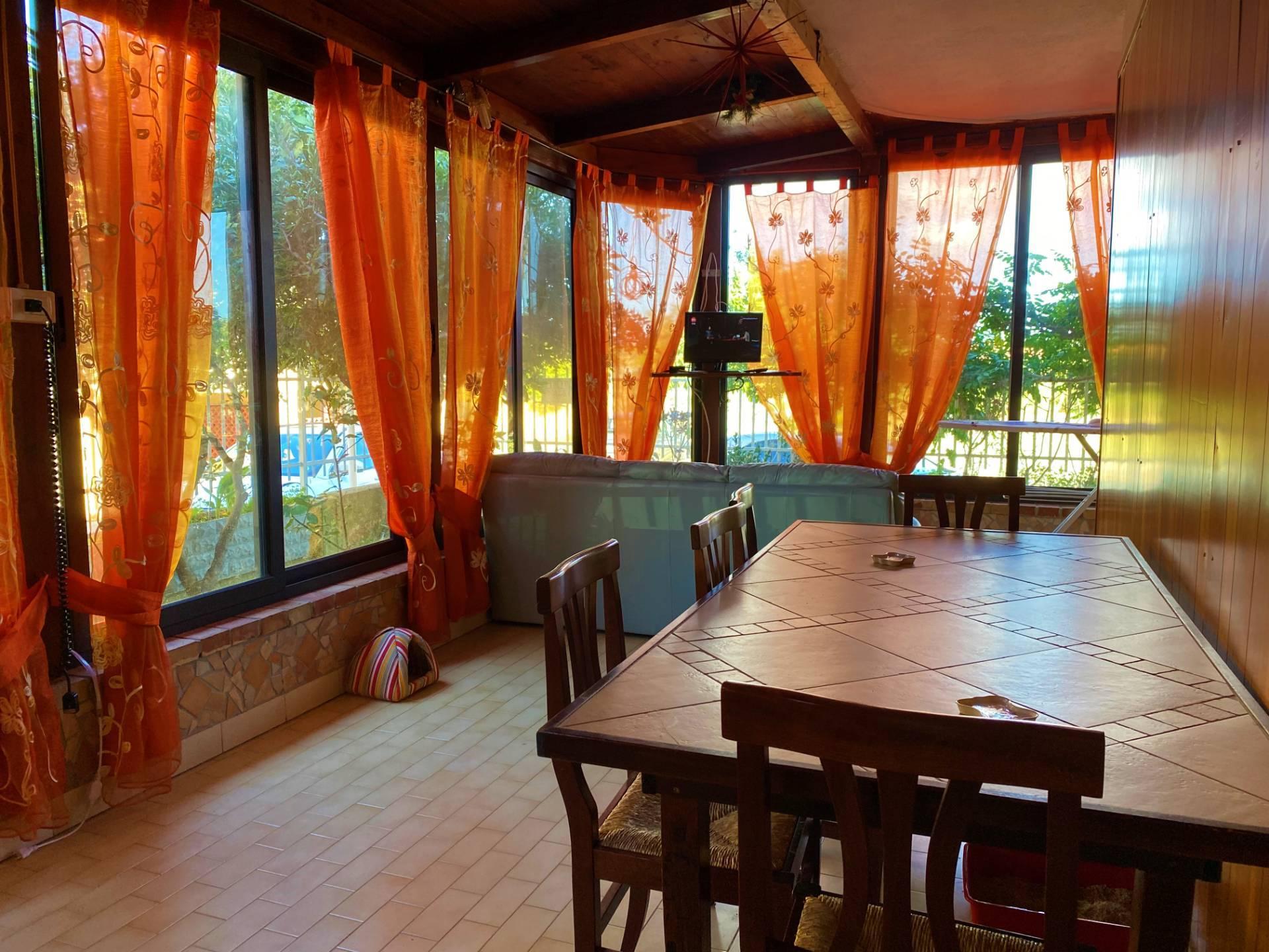 Appartamento in vendita a Davoli, 3 locali, zona Località: MarinadiDavoli, prezzo € 110.000 | PortaleAgenzieImmobiliari.it