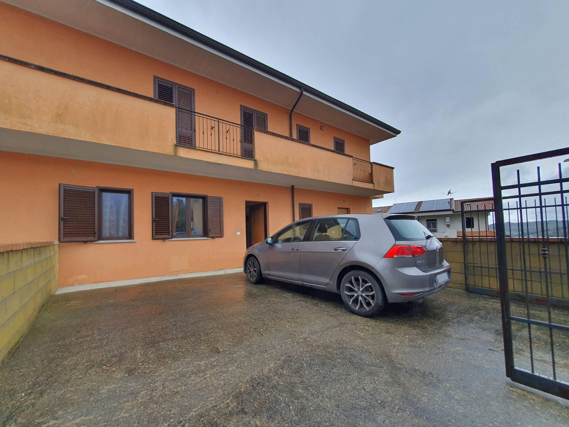 Villa a Schiera in vendita a Marcellinara, 4 locali, prezzo € 145.000 | CambioCasa.it
