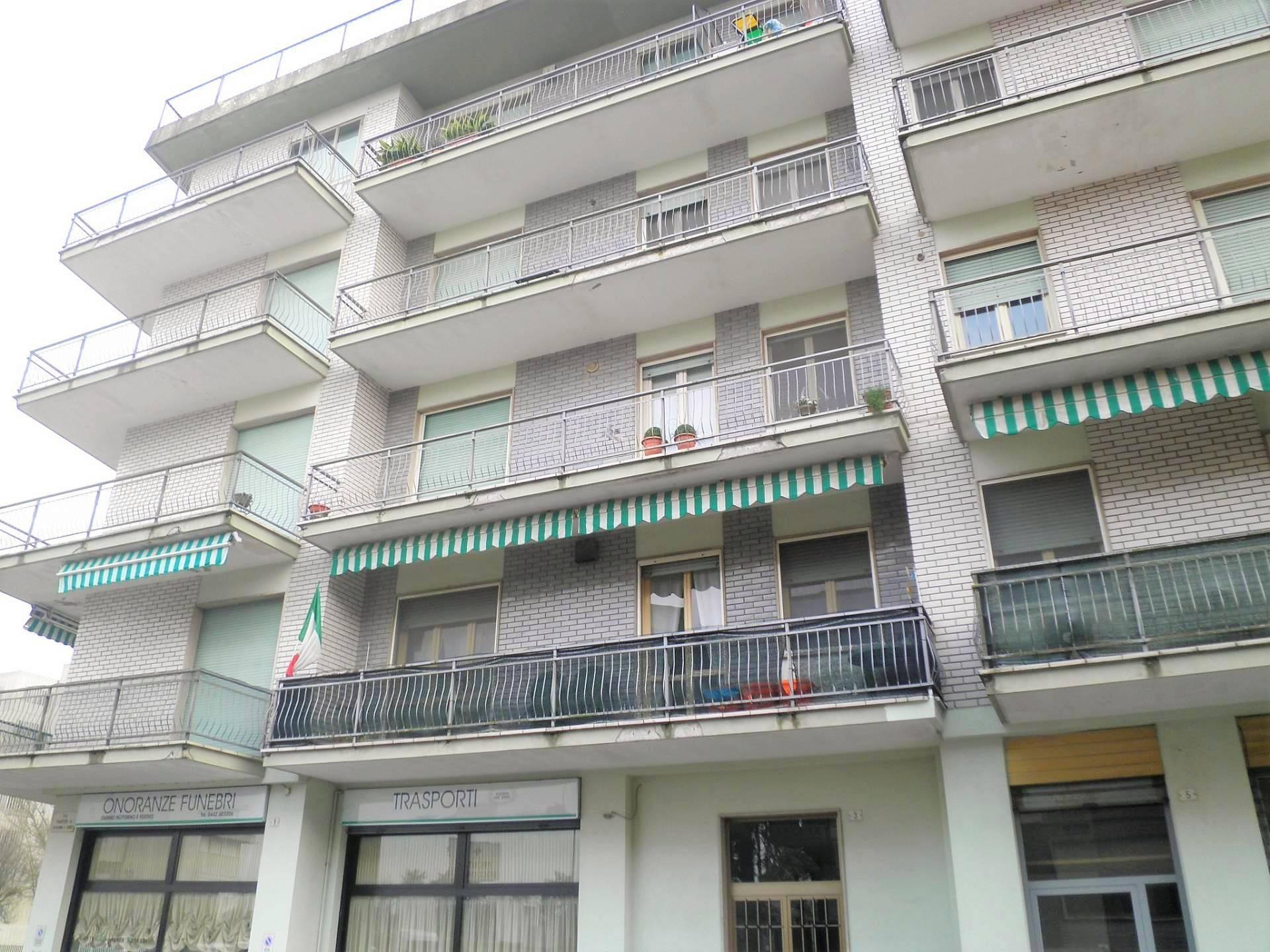 Appartamento in Vendita a Legnago