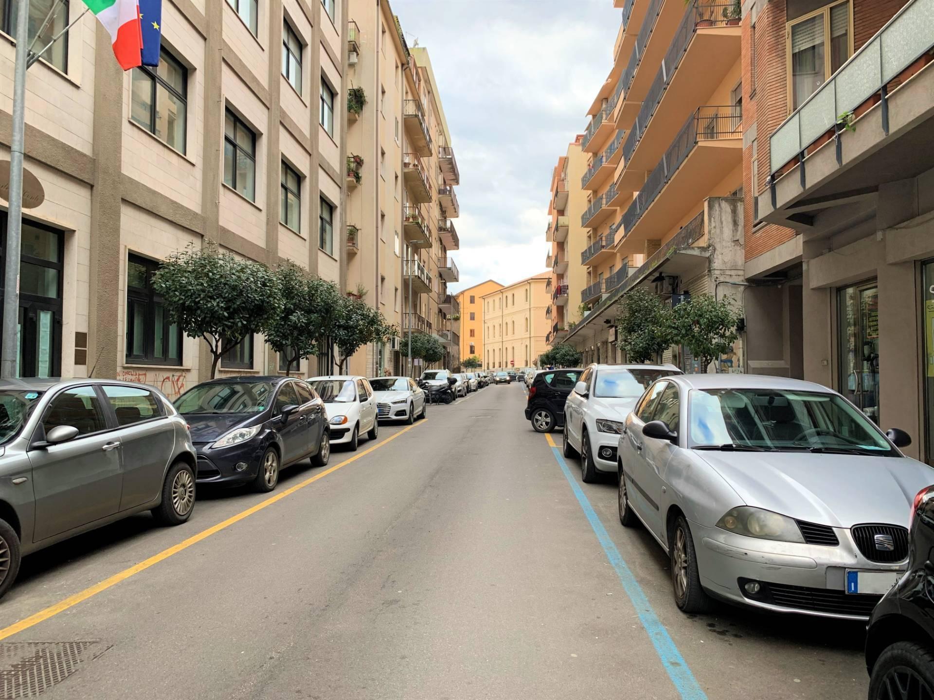 Appartamento in affitto a Catanzaro, 3 locali, zona Località: CatanzaroCentro, prezzo € 550 | CambioCasa.it