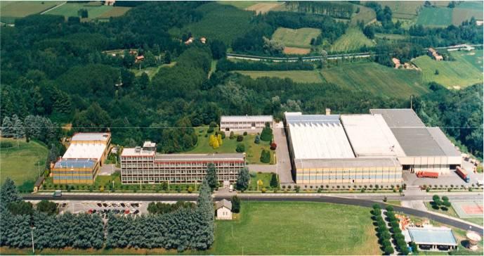 Capannone in vendita a Marano Ticino, 9999 locali, prezzo € 12.000.000 | CambioCasa.it