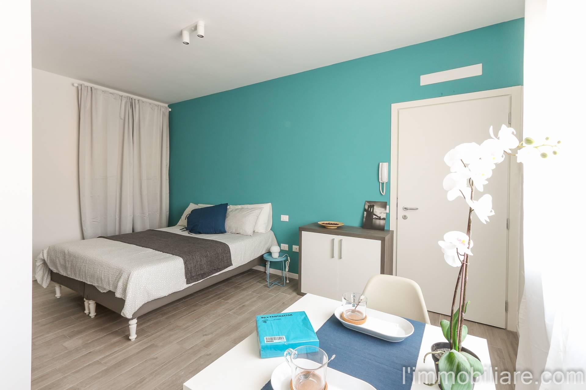 Appartamento in affitto a Verona, 1 locali, zona Quinzano - Pindemonte - Ponte Crencano - Valdonega - Avesa, prezzo € 490   PortaleAgenzieImmobiliari.it