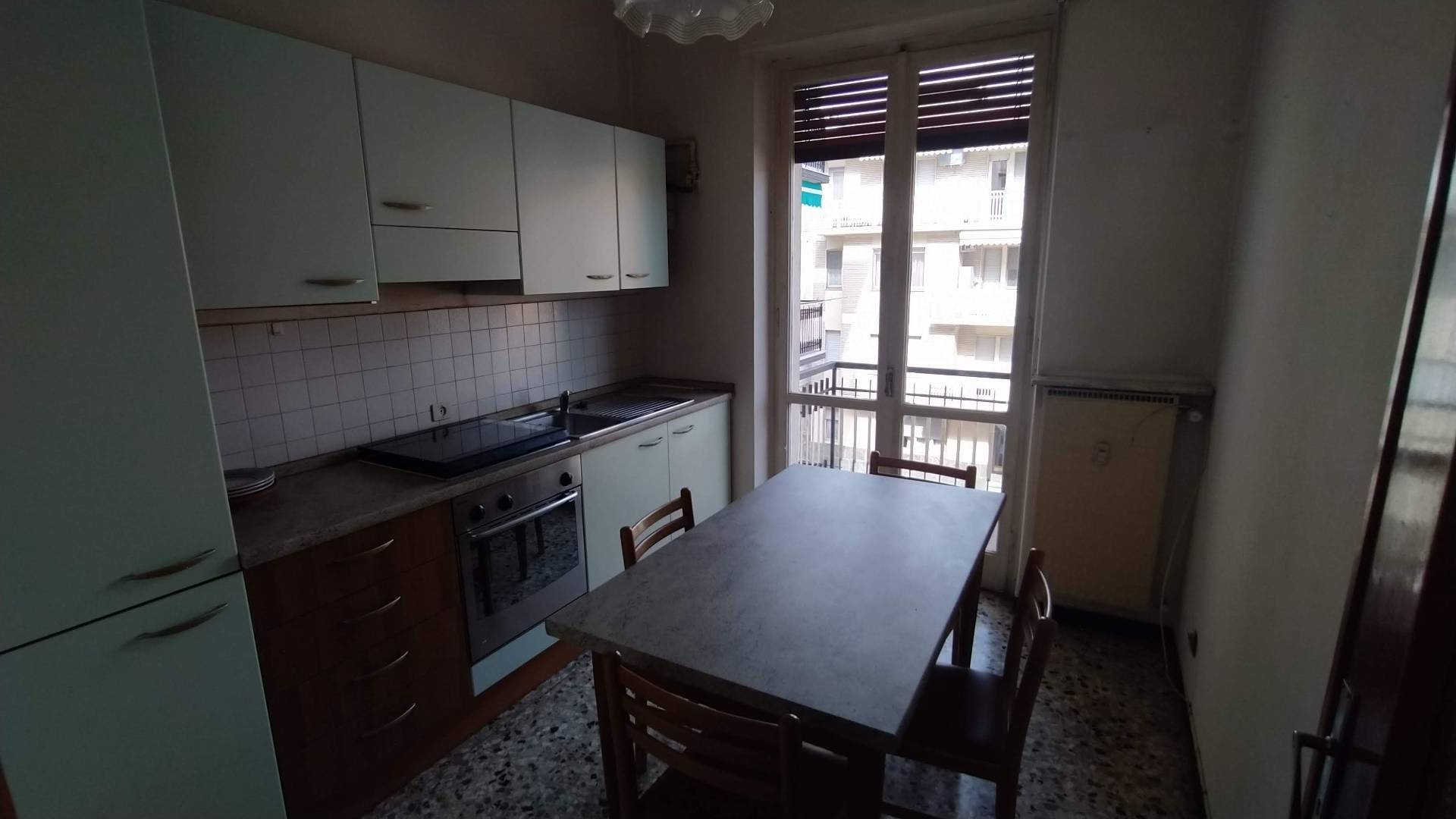 Appartamento in affitto a Casale Monferrato (AL)