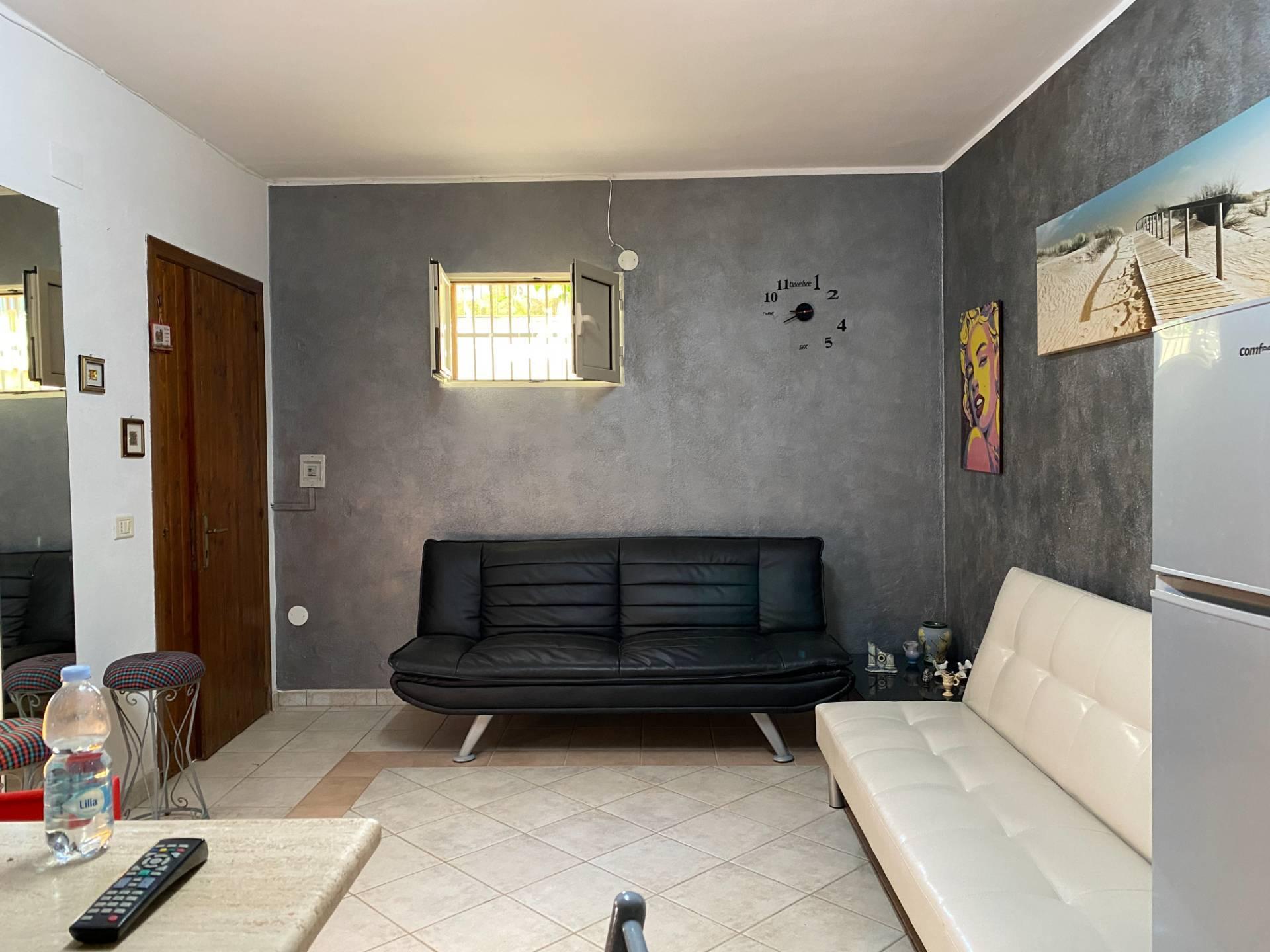 Porzione di casa in affitto a Borgia (CZ)