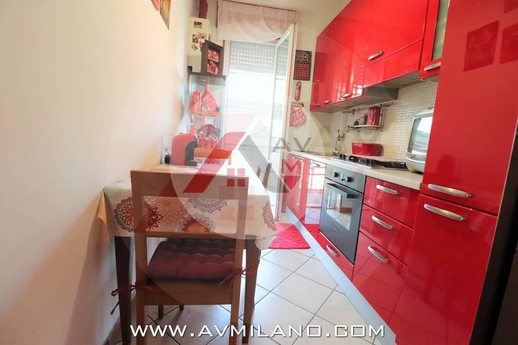 Appartamento in affitto a Trezzano sul Naviglio, 1 locali, prezzo € 580 | PortaleAgenzieImmobiliari.it