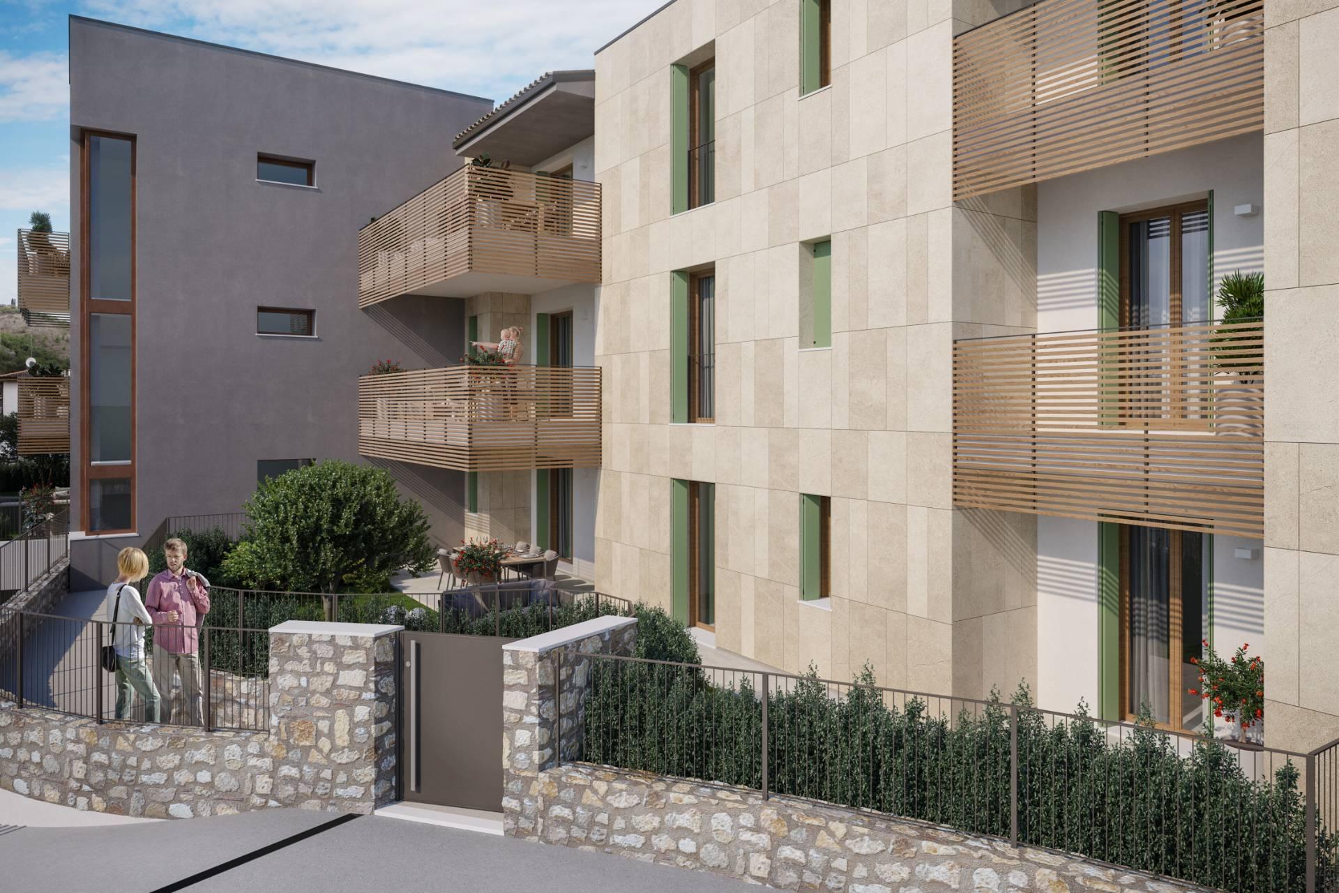 Appartamento in vendita a Verona, 5 locali, zona Zona: 5 . Quinzano - Pindemonte - Ponte Crencano - Valdonega - Avesa , prezzo € 495.000 | CambioCasa.it