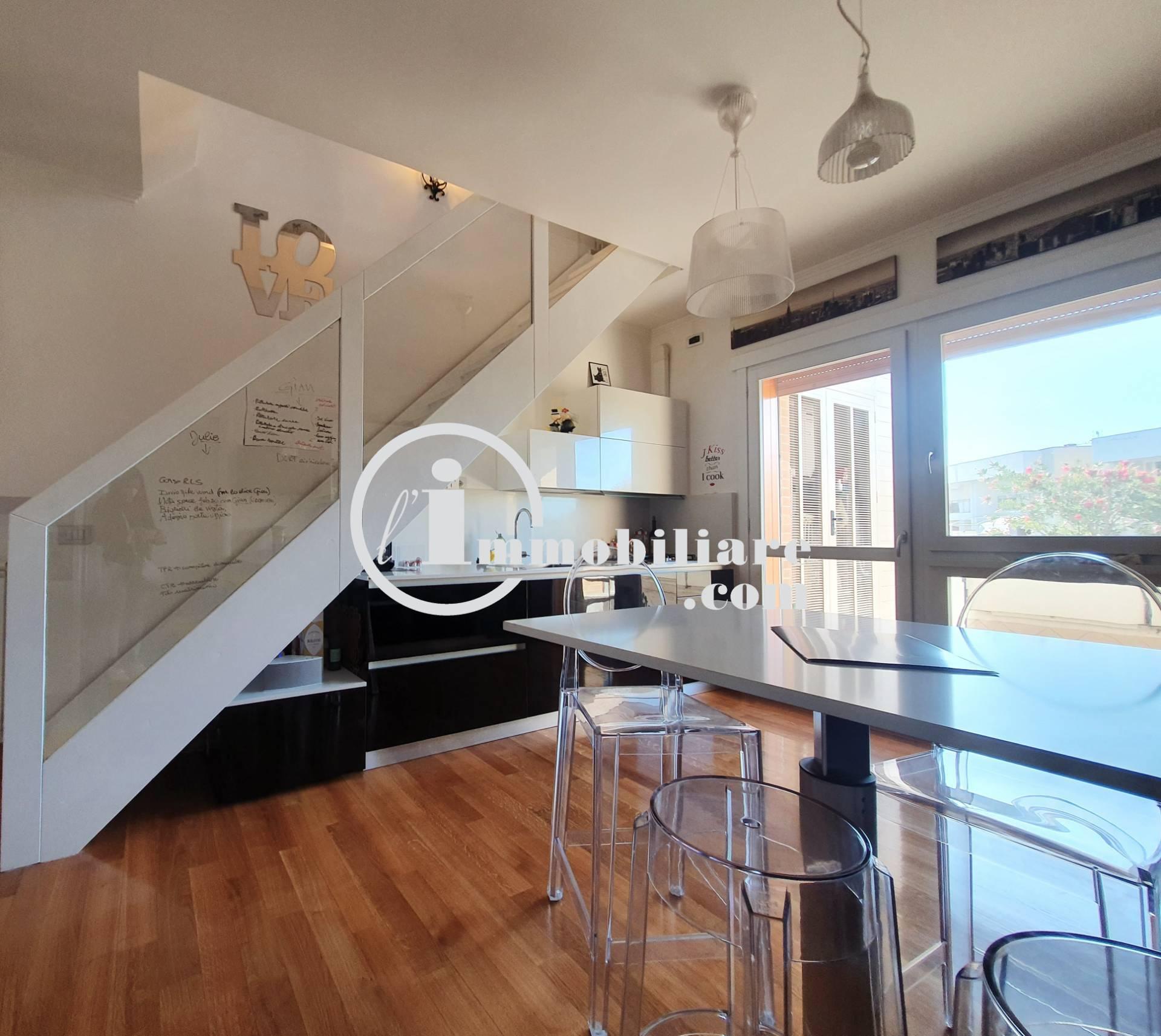 Appartamento in vendita a Roma, 3 locali, zona Zona: 27 . Aurelio - Boccea, prezzo € 360.000 | CambioCasa.it
