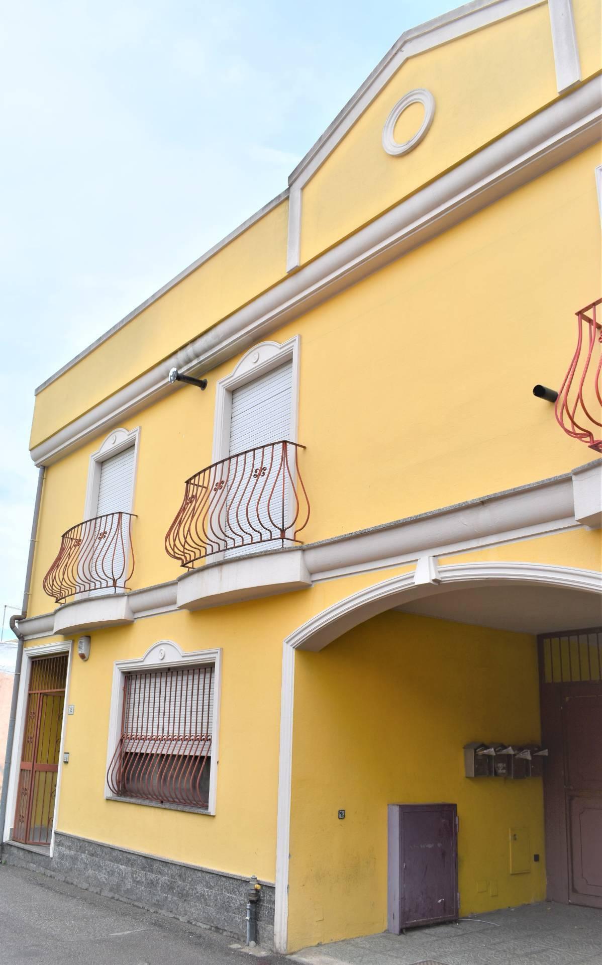 Appartamento in vendita a Quartu Sant'Elena, 3 locali, prezzo € 135.000 | PortaleAgenzieImmobiliari.it