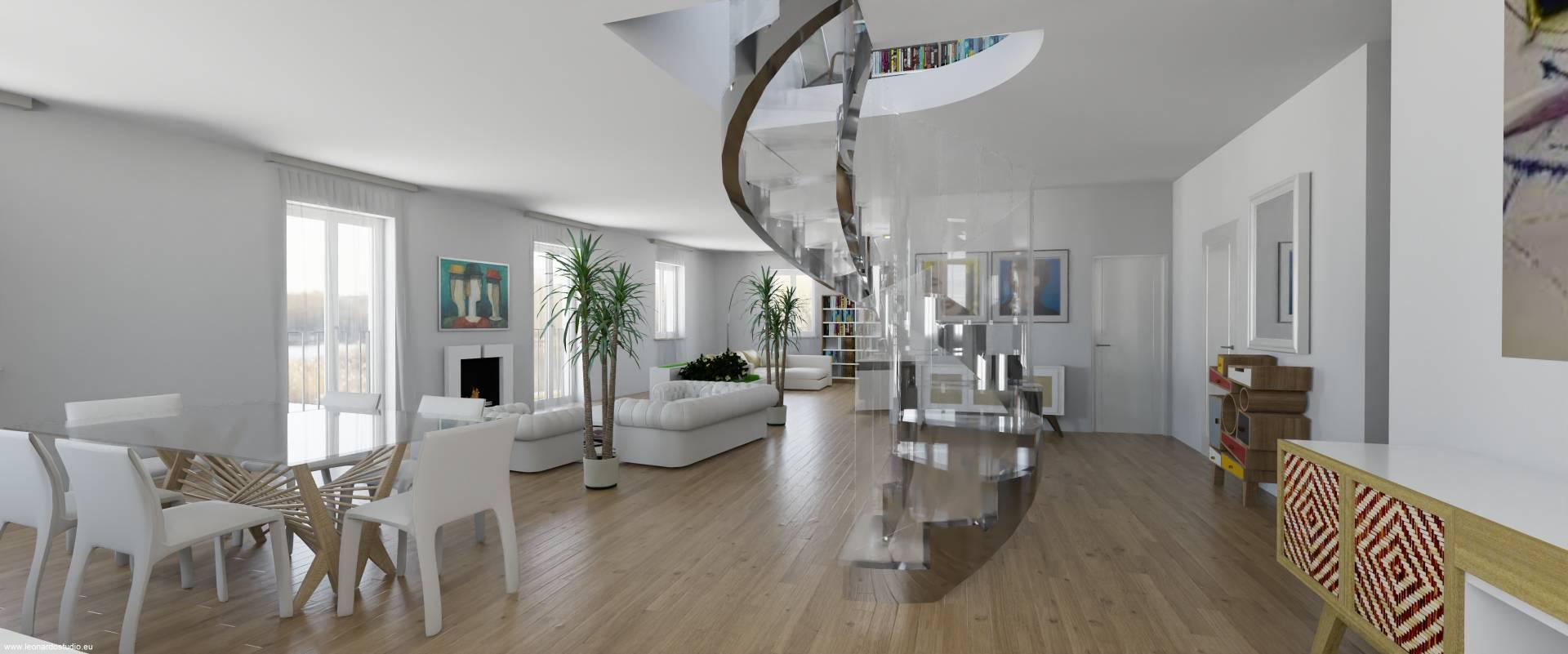 Appartamento in vendita a Verona, 6 locali, zona Località: Centrostorico, prezzo € 1.390.000 | PortaleAgenzieImmobiliari.it