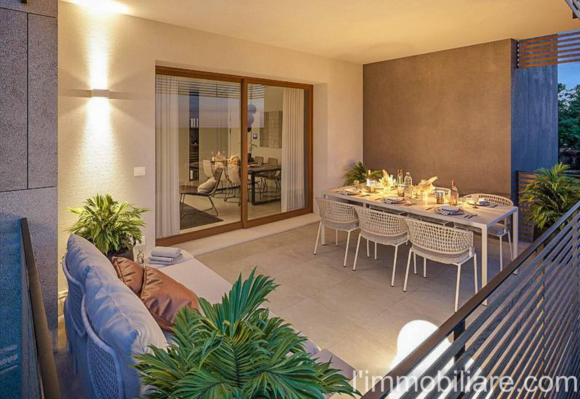 Appartamento in vendita a Verona, 4 locali, zona Quinzano - Pindemonte - Ponte Crencano - Valdonega - Avesa, prezzo € 382.000 | PortaleAgenzieImmobiliari.it