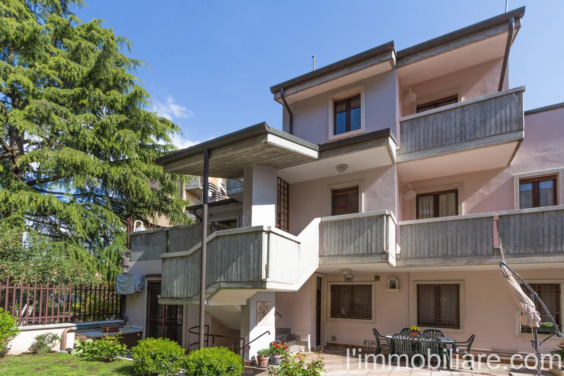 Appartamento in vendita a Verona, 5 locali, zona Località: PonteCrencano, prezzo € 359.000 | PortaleAgenzieImmobiliari.it