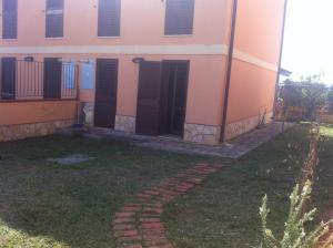 Vai alla scheda: Villa a schiera Vendita - Letojanni (ME) - Codice -202-377