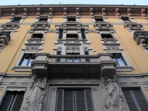 Vai alla scheda: Ufficio Affitto - Milano (MI) | Fiera - Codice -41-20028