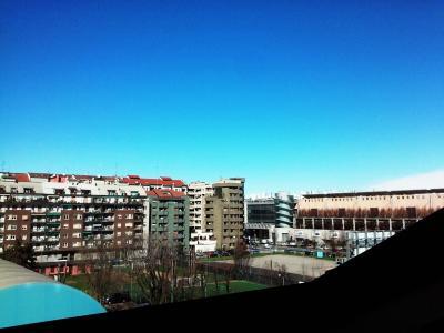 Vai alla scheda: Appartamento Affitto - Milano (MI) - Codice -11114