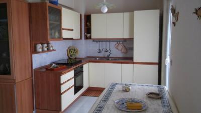 Vai alla scheda: Appartamento Vendita - Santa Teresa di Riva (ME) - Codice -202-826