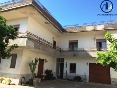 Vai alla scheda: Casa indipendente Vendita - Portico di Caserta (CE) - Codice -217-SIV2