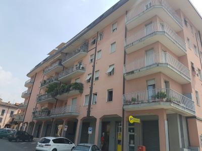 Vai alla scheda: Appartamento Vendita - Misinto (MB) - Codice -17-019