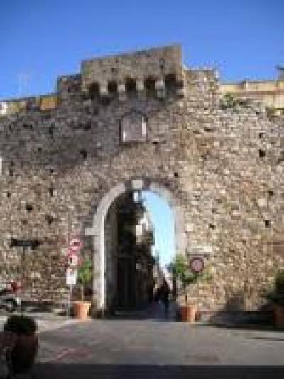 Vai alla scheda: Attività Commerciale Affitto - Taormina (ME) - Codice -202-885