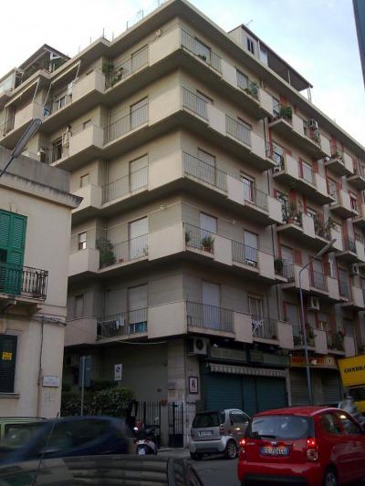Vai alla scheda: Appartamento Vendita - Messina (ME) - Codice -202-1011
