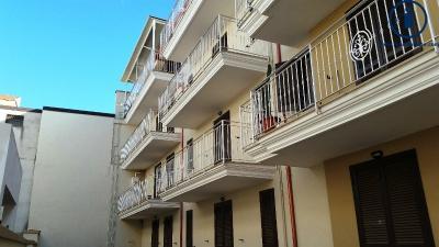 Vai alla scheda: Appartamento Vendita - San Nicola la Strada (CE) - Codice -229-3V15
