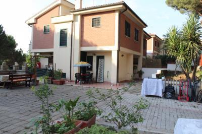 Vai alla scheda: Villa singola Vendita - Roma (RM) | Aurelio - Codice -323-256