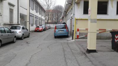 Vai alla scheda: Box / Posto auto Vendita - Torino (TO) | Pozzo Strada - Codice -167-450