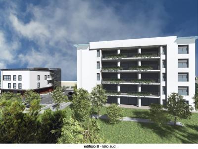 Vai alla scheda: Appartamento Vendita - Varese (VA) | Casbeno - Codice -17008.2