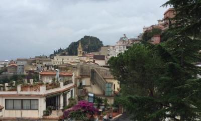 Vai alla scheda: Appartamento Vendita - Taormina (ME) | Centro - Codice -202-933