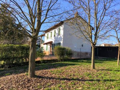 Vai alla scheda: Casa indipendente Vendita - Rosignano Monferrato (AL) - Codice 656161F126-1017