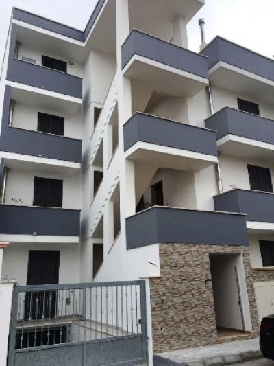 Vai alla scheda: Appartamento Vendita - Lequile (LE) - Codice -196-lequile110nuovo