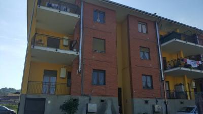 Vai alla scheda: Appartamento Vendita - Cerrione (BI) - Codice -167-496