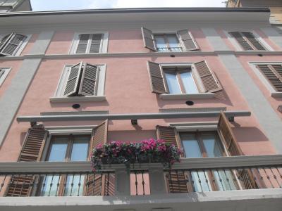 Vai alla scheda: Appartamento Vendita - Milano (MI) - Codice -17031
