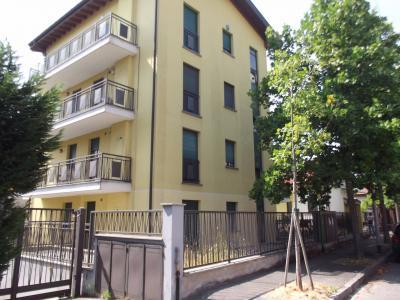 Vai alla scheda: Appartamento Vendita - Treviglio (BG) - Codice -126-CT314