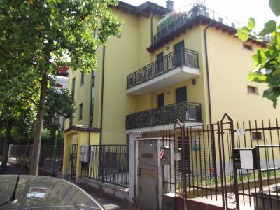 Vai alla scheda: Appartamento Vendita - Treviglio (BG) - Codice -126-CQ315