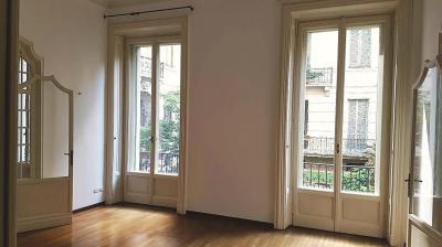 Vai alla scheda: Appartamento Affitto - Milano (MI) - Codice 17049