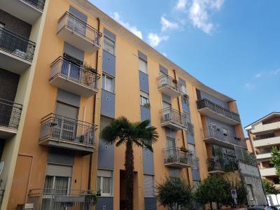 Vai alla scheda: Appartamento Vendita - Saronno (VA) - Codice -28-19-016