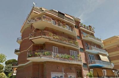 Vai alla scheda: Appartamento Vendita - Roma (RM) | Bravetta - Codice -323-227