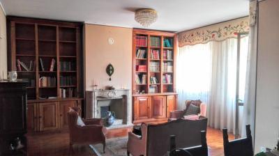 Vai alla scheda: Appartamento Vendita - Casale Monferrato (AL) - Codice -170-f38-1417