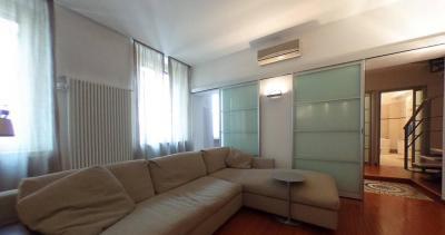 Vai alla scheda: Appartamento Vendita - Milano (MI) | Garibaldi - Codice -17031