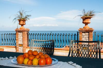 Vai alla scheda: Appartamento Vendita - Taormina (ME) - Codice -202-803