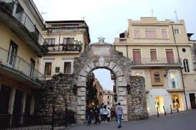 Vai alla scheda: Attività Commerciale Vendita - Taormina (ME)   Centro - Codice -202-980
