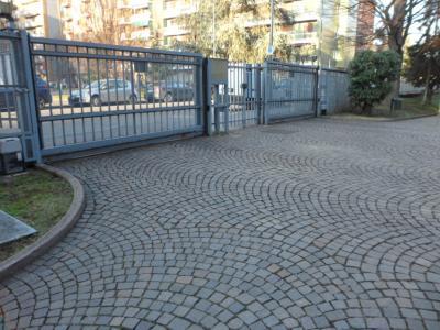 Vai alla scheda: Ufficio Affitto - Milano (MI)   Lorenteggio - Codice 317022