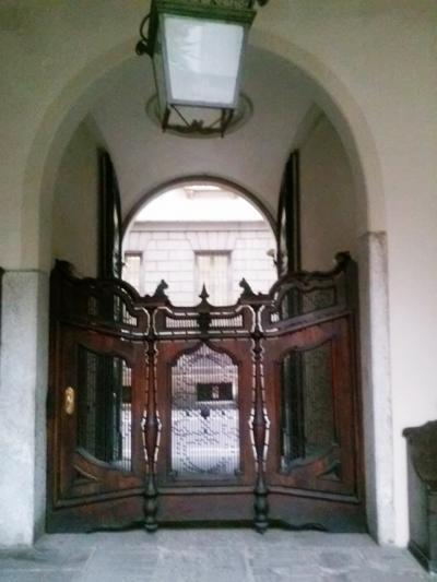 Vai alla scheda: Appartamento Affitto - Milano (MI) - Codice -17068