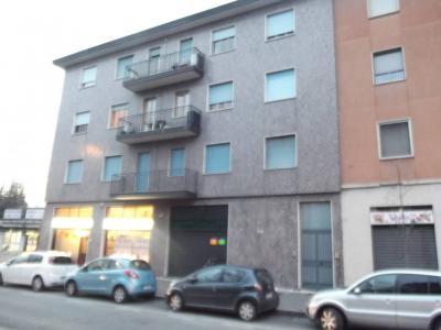 Vai alla scheda: Appartamento Vendita - Sesto San Giovanni (MI) - Codice -126-VA309