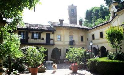 Vai alla scheda: Villa singola Vendita - Mombello Monferrato (AL) - Codice A-18015.1