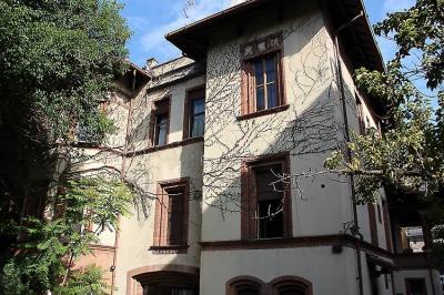 Vai alla scheda: Villa singola Vendita - Milano (MI) | Vercelli - Codice -18023